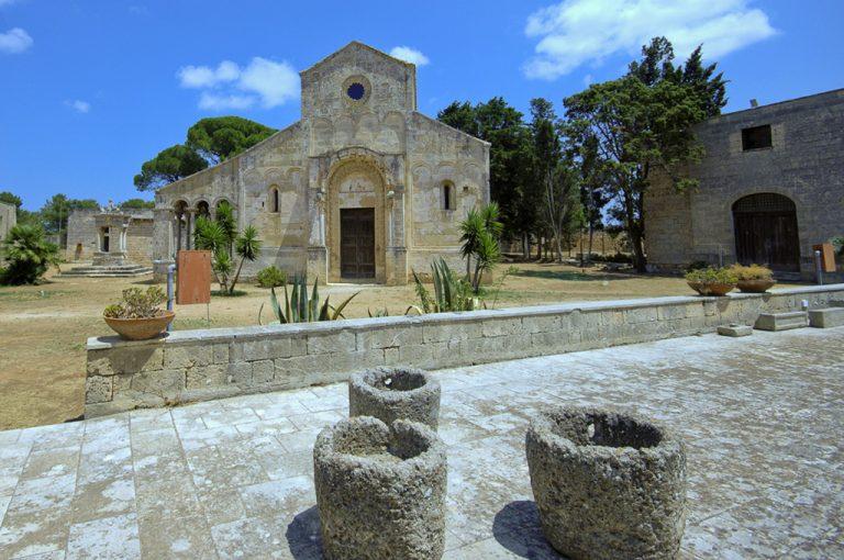 Abbazia Santa Maria di Cerrate: abbazia