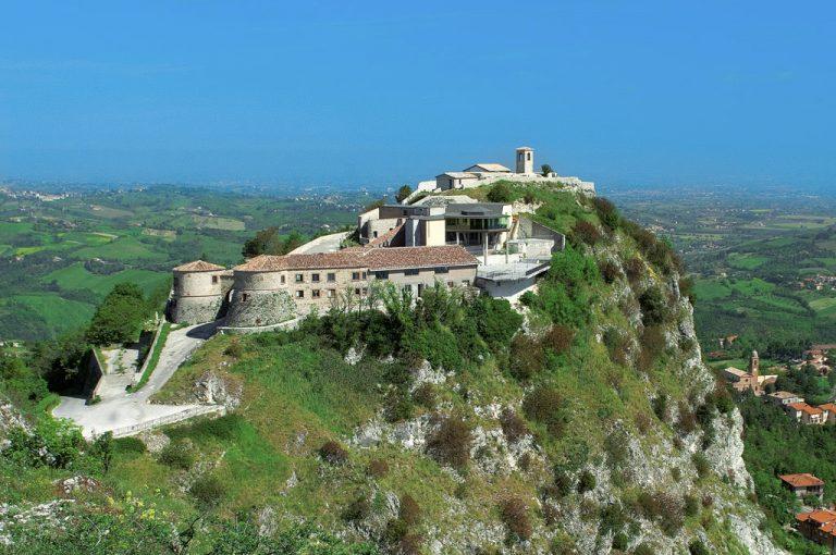 Val Marecchia: Torriana