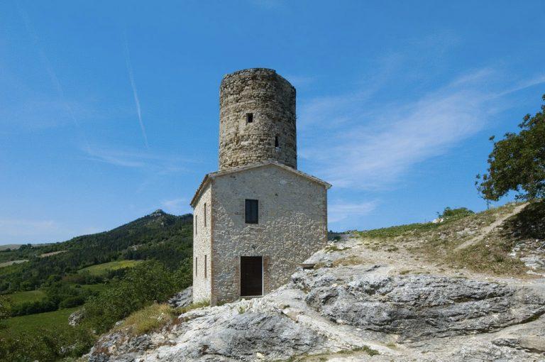 Val Marecchia: santuario