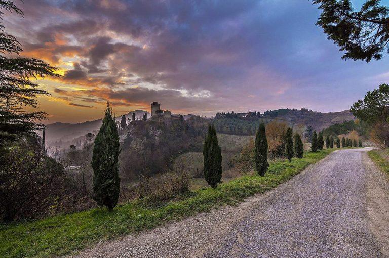 Brisighella_panorama