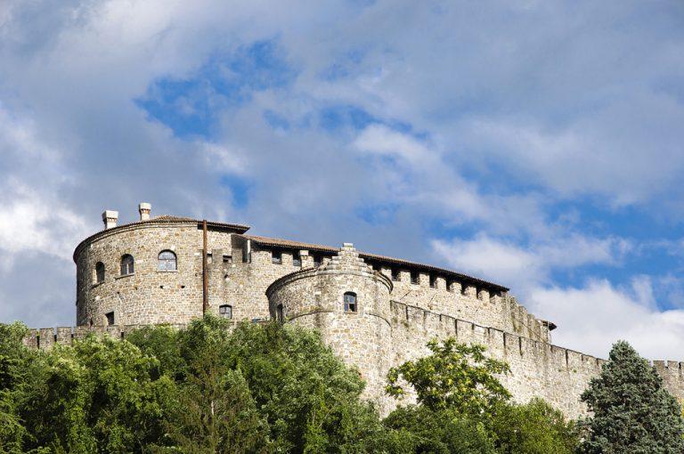 Gorizia: castello