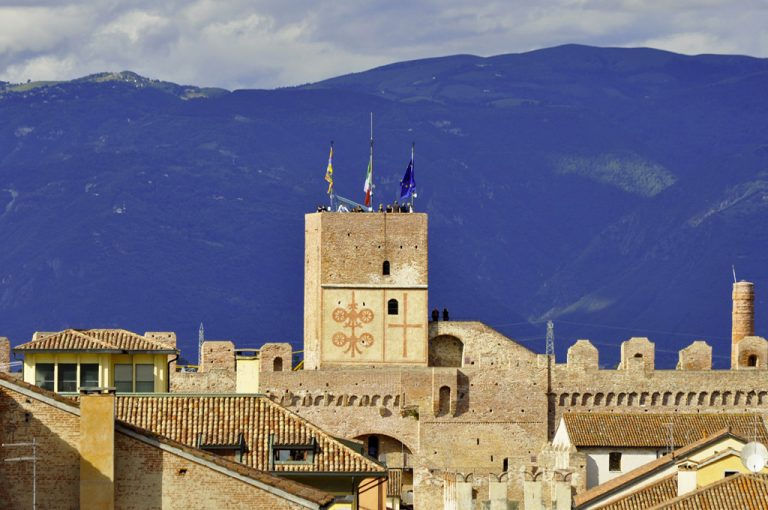 Cittadella: Porta Bassano