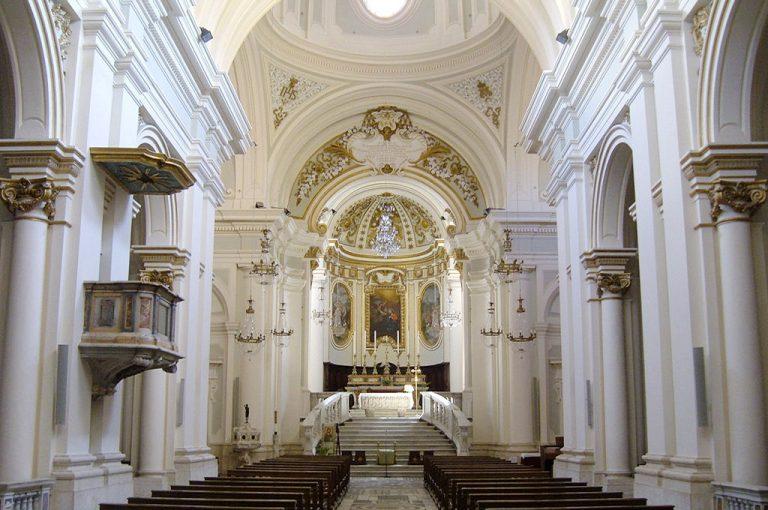 Civita Castellana: Duomo