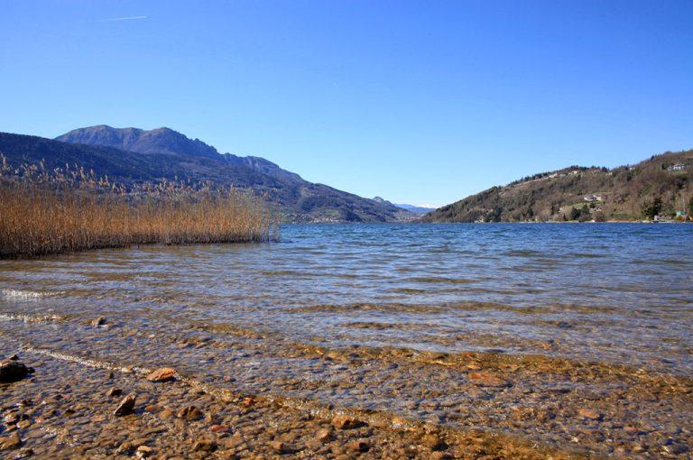 Gita al lago di Levico e al lago di Caldonazzo