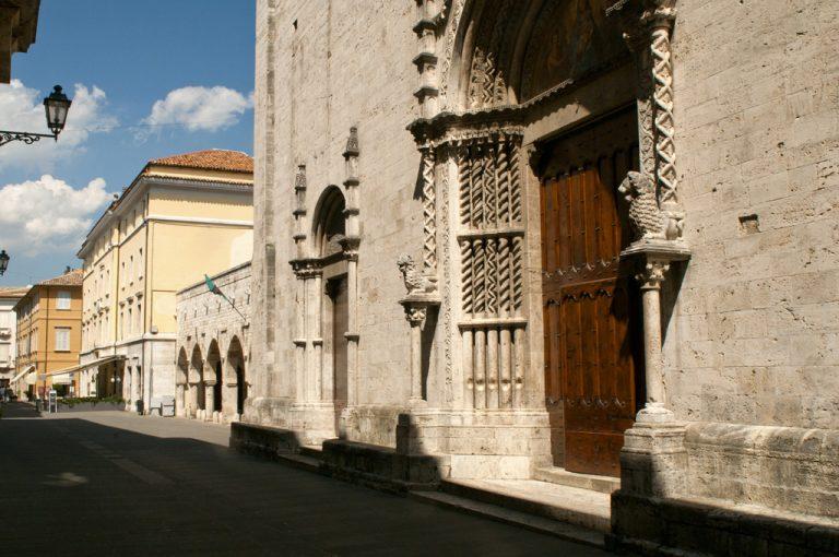 Ascoli Piceno: chiesa