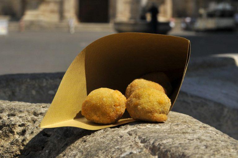 Ascoli Piceno: olive ascolana