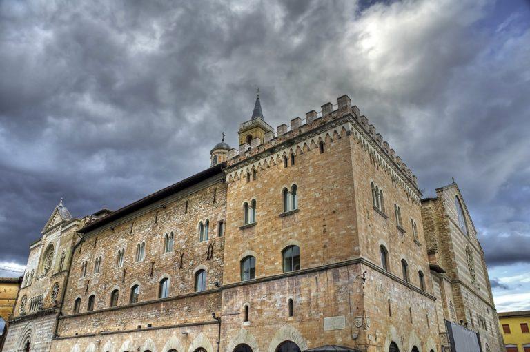 Camper Umbria e Marche: Foligno