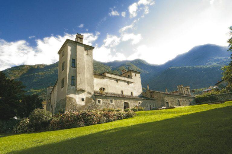 Castello Issogne