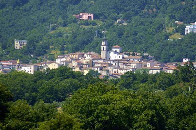 Sepino: borgo