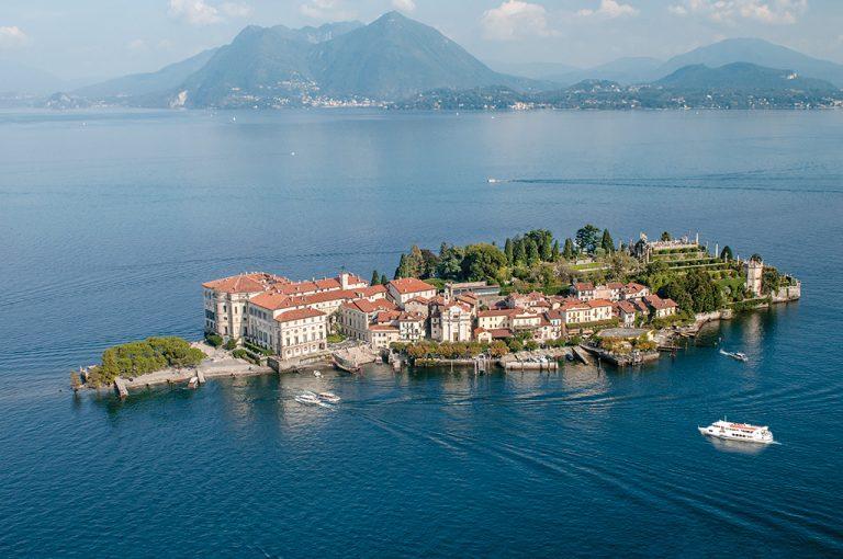 lago Maggiore: isola Bella