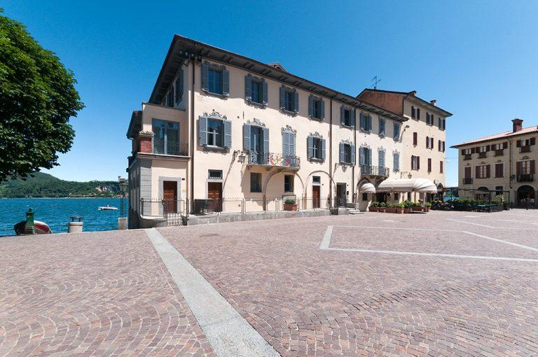 lago Maggiore: Arona