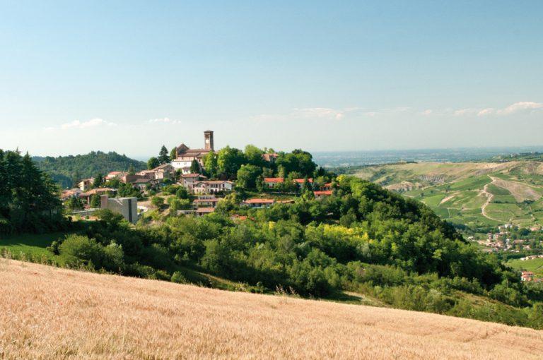 Oltrepo Pavese: Fortunago