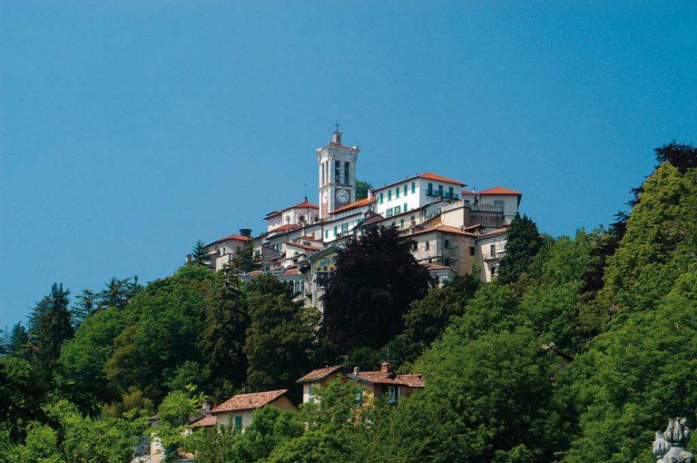 Sacro Monte di Varese: Basilica