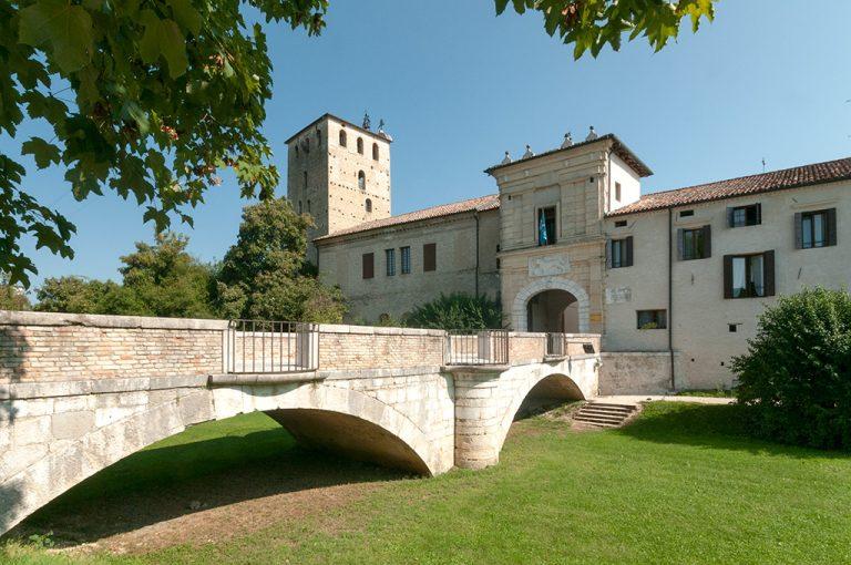 Portobuffolè: ponte Friuli