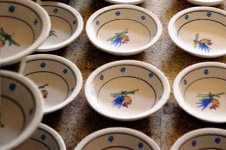 Il Salento in camper: ceramiche Grottaglie