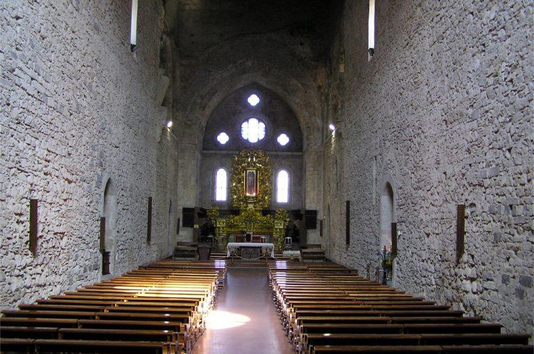 San Giovanni in Fiore: abbazia
