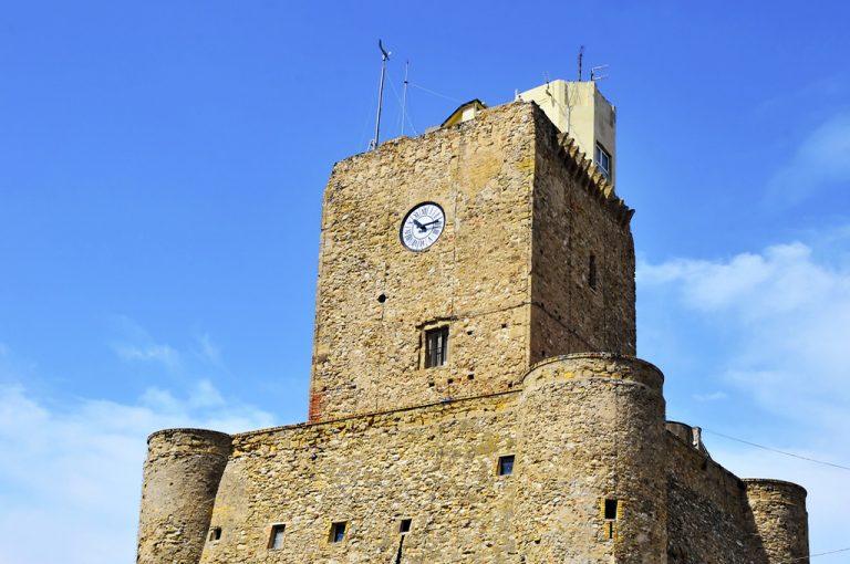 Termoli: castello