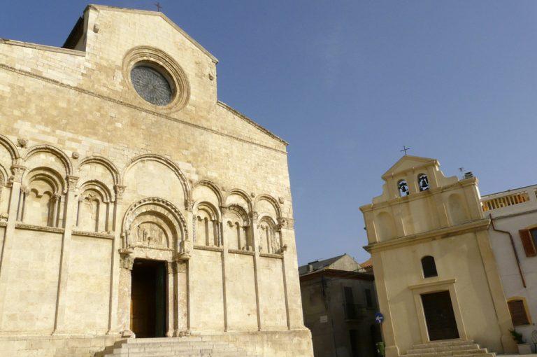 Termoli: Duomo