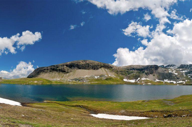 Trekking Lago Miserin
