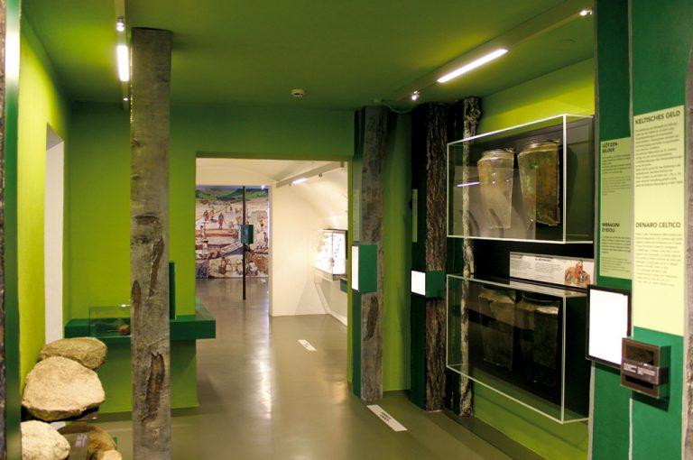 San Lorenzo di Sebato: museo