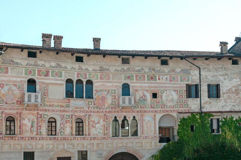 Spilimbergo: castello