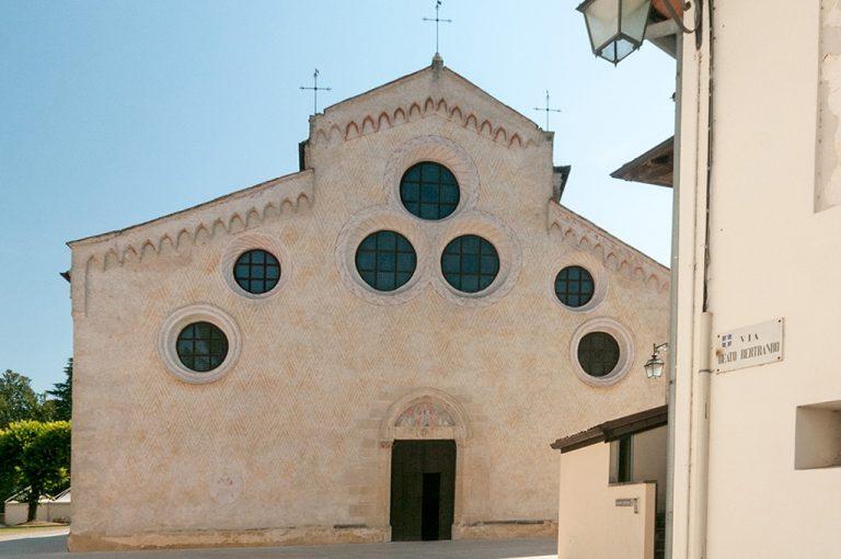 Spilimbergo: Duomo
