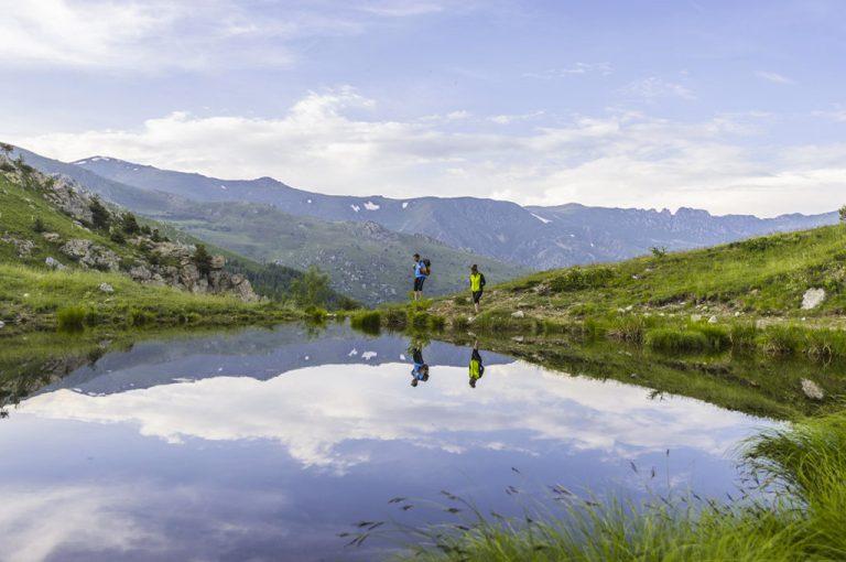 Valle Tanaro: trekking