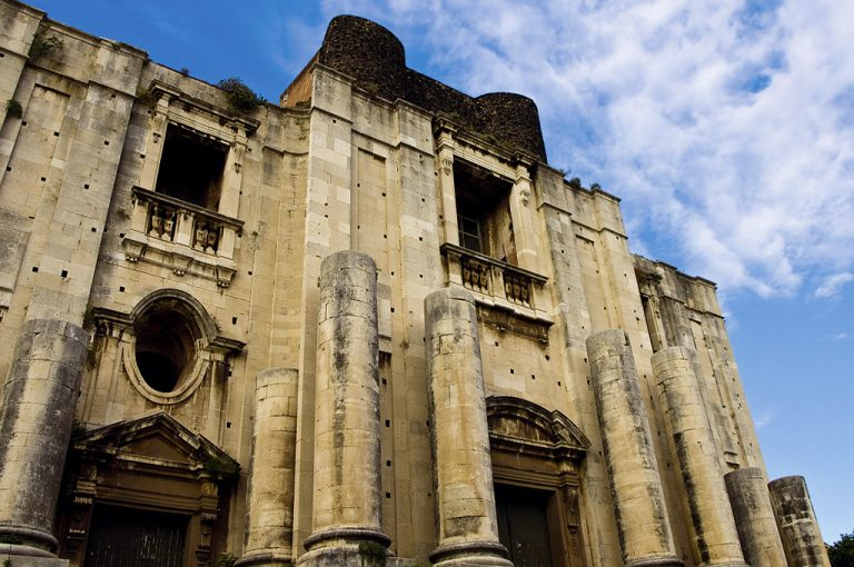 Viaggio alla scoperta della Sicilia Orientale: Catania