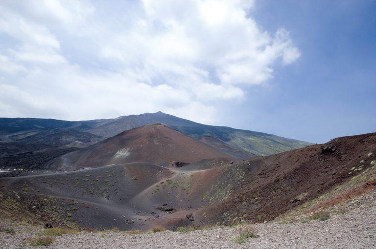 Viaggio alla scoperta della Sicilia Orientale: Etna