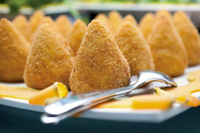 viaggio tra i piatti tipici del nostro stivale: arancini