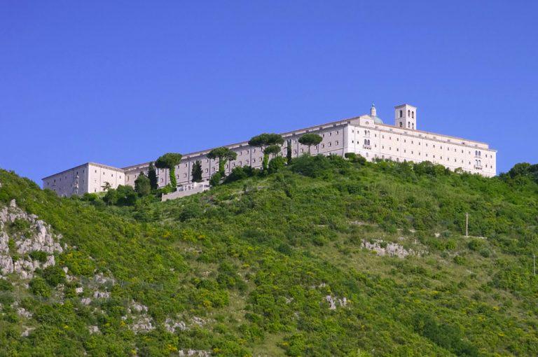 Abbazia di Montecassino: abbazia