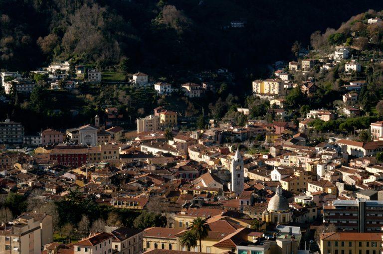 Carrara e le cave di marmo: Carrara