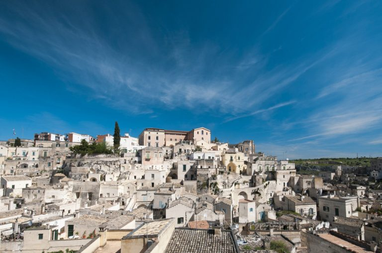 Weekend a Matera: panoramica