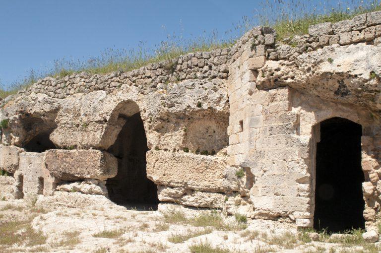 Weekend a Matera: case grotta