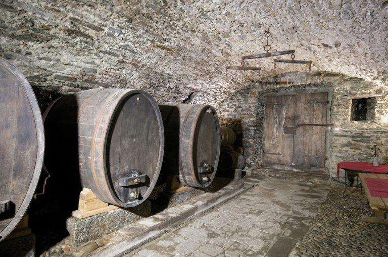 Weekend di gusto in Valchiavenna: crotto