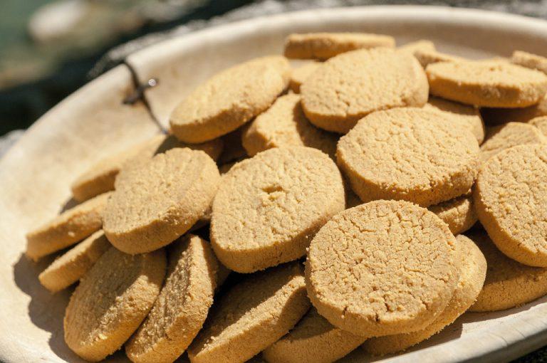 Weekend di gusto in Valchiavenna: biscottini di Prosto