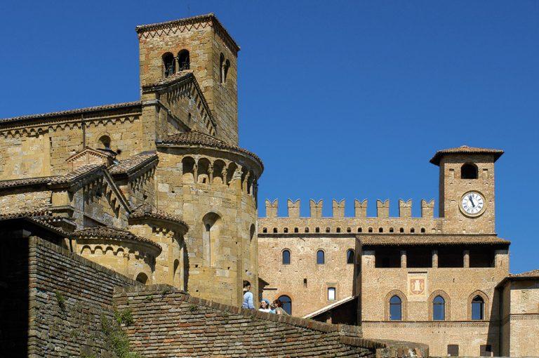 Castell'Arquato e Vigoleno