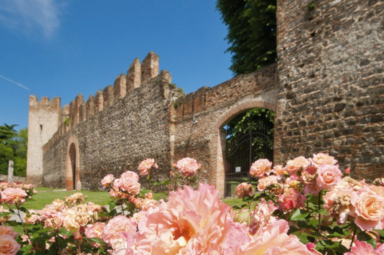 Weekend tra Este e Monselice: il castello