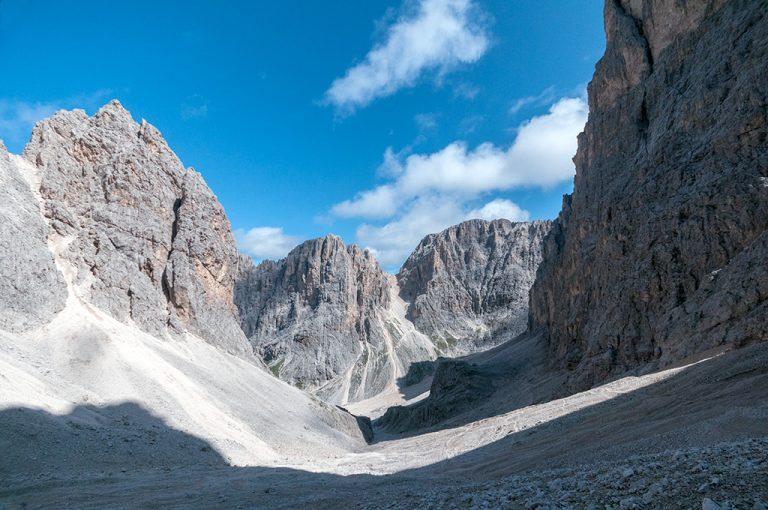 Weekend tra i giganti delle Dolomiti