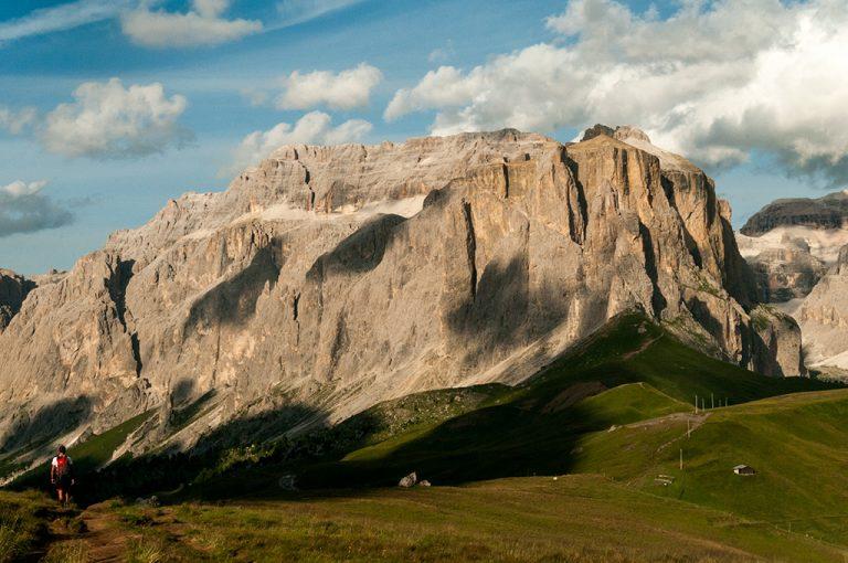 Weekend tra i giganti delle Dolomiti: il Sella