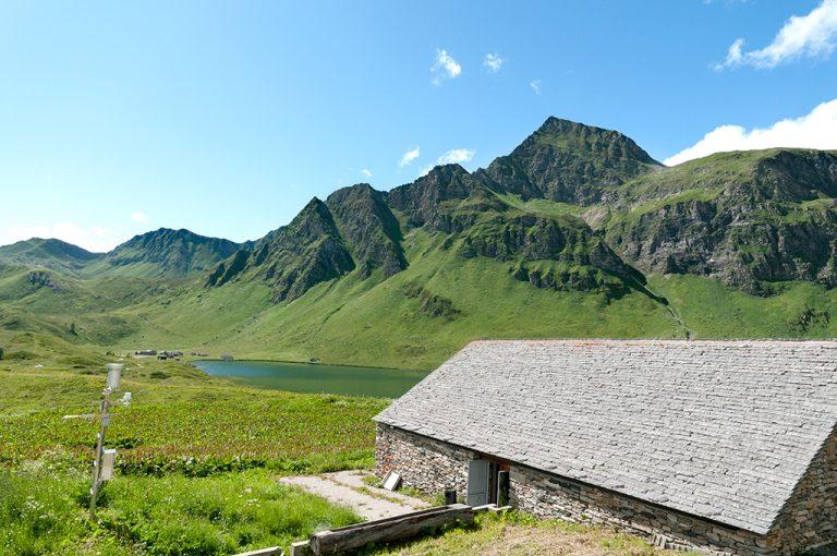 Weekend tra i laghi del ticino: Alpe Piora