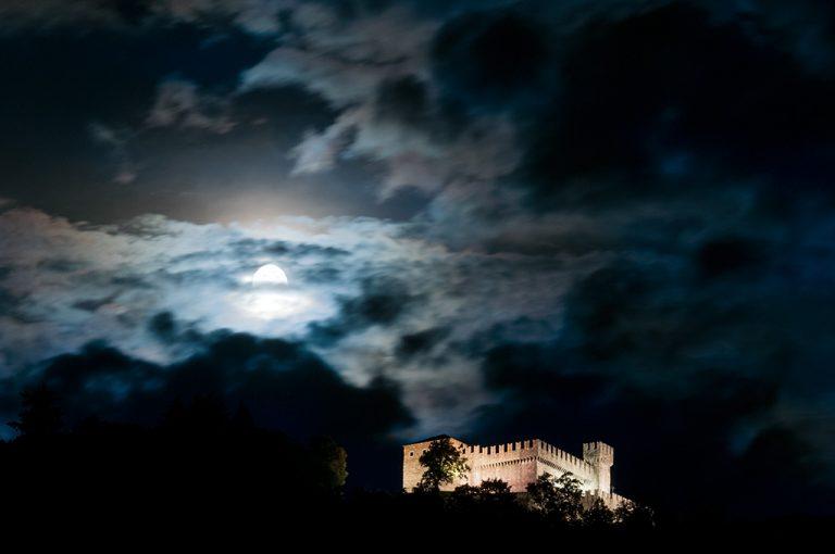 Weekend tra i laghi del ticino: castello