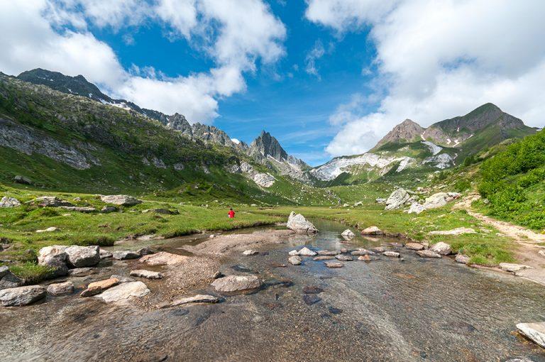 Weekend tra i laghi del ticino: alpe Campolongo