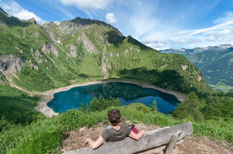 Weekend tra i laghi del ticino: lago Tremorgio
