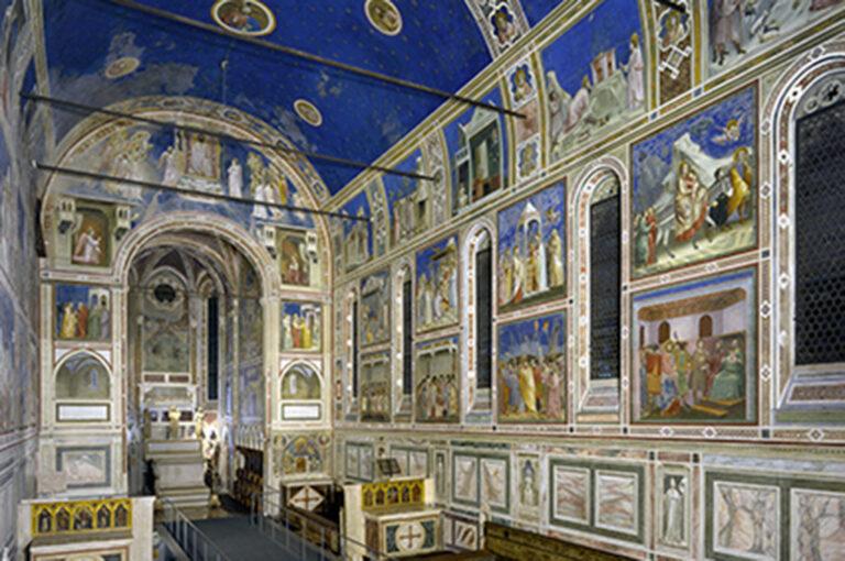 Cappella degli scrovegni 02