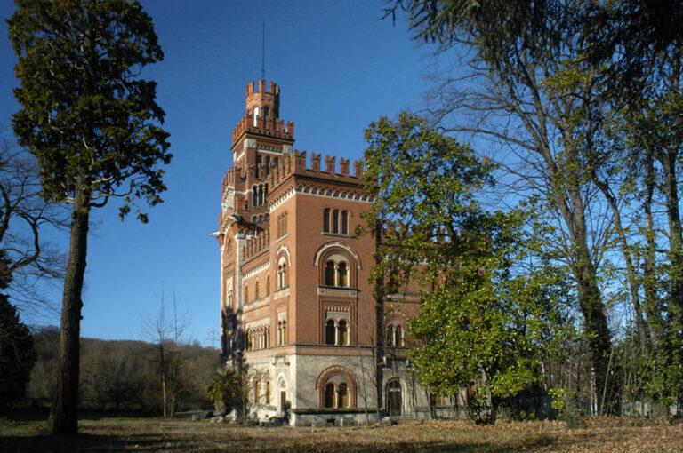 Crespi d'Adda: Villa Crespi