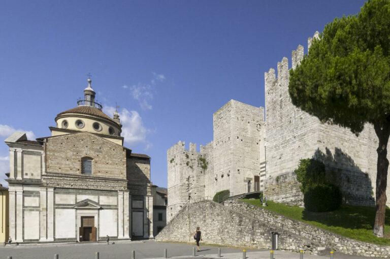 Prato: castello