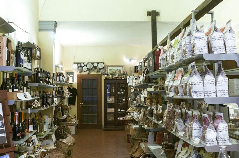 Prato: prodotti tipici