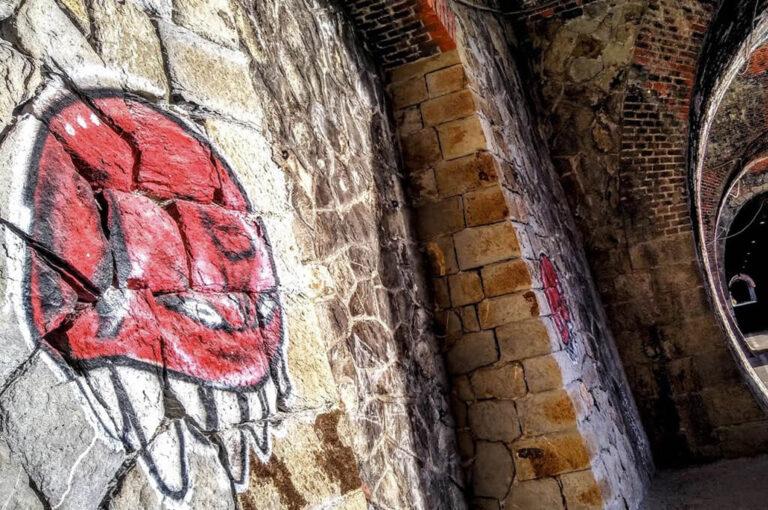 Ciclopedonale Levanto-Framura: tunnel