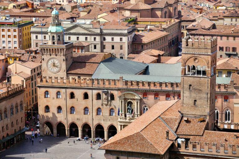 Weekend a bologna: tra i vicoli e i portici